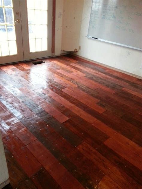 Gunstock Hardwood Flooring Stain by Pin By Bass On Basement