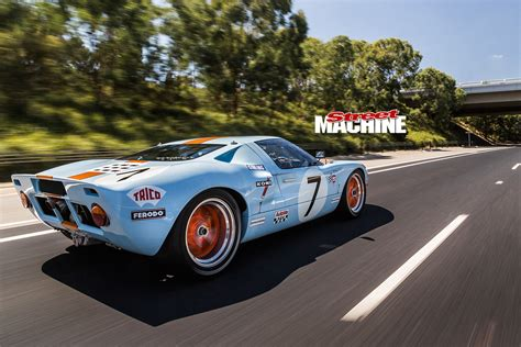 ford gt production  cars review