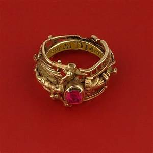 Nice history of wedding rings wedding ring history for History of wedding rings
