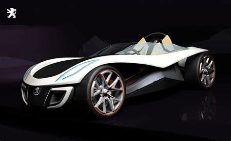 2007 Peugeot Flux Concept Pictures, History, Value