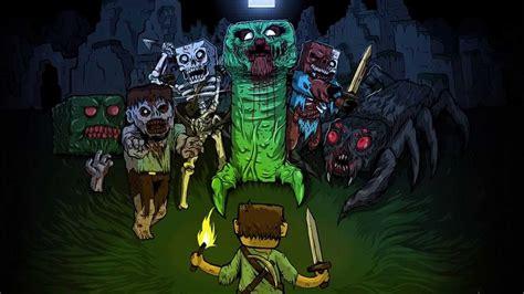 creepy minecraft story  enderman youtube