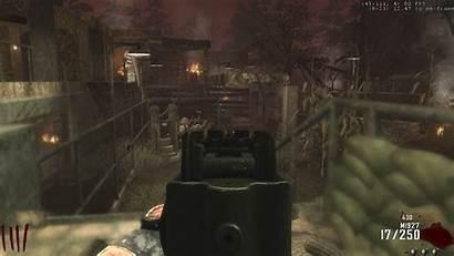 Der Nacht Untoten Reimagined Map Screenshots Ugx