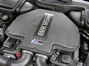 Bmw M5 E39 1998