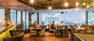 Co Working Space The Continent Hotel Bangkok