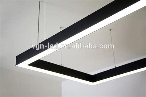 Linear Pendant Light Fixtures by Linear Suspension Rectangular Lighting At Lumens