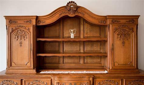 restore  wooden furniture pride news