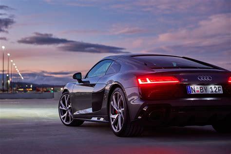 2003 ferrari 360 challenge stradale. REVIEW: 2020 Audi R8 V10 RWD - Torquecafe.com