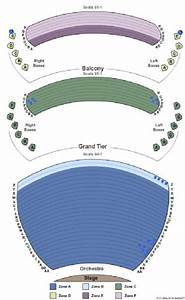 Comedy Zone Seating Chart Kentucky Center Whitney Hall Tickets And Kentucky Center