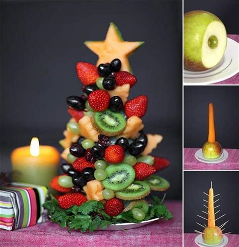 edible trees eye catching and