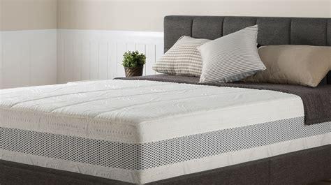 therapy memory foam mattress reviews therapy 14 inch grand memory foam mattress only