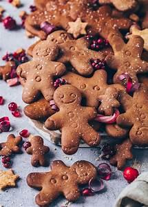 Lebkuchen Weich Machen : lebkuchen pl tzchen vegane weihnachts kekse bianca ~ A.2002-acura-tl-radio.info Haus und Dekorationen