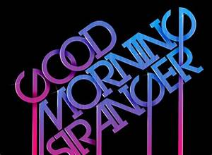 40+ Killer Typographic Posters, Photoshop Effects and ...