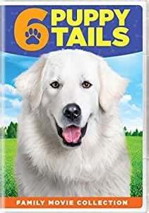 Amazon.com: 6 PUPPY TAILS FAMILY MOVIE CL DVD: Shane ...