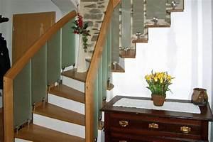 Treppe Mit Glas : stufen auf betontreppen tischlerei jahn ~ Sanjose-hotels-ca.com Haus und Dekorationen