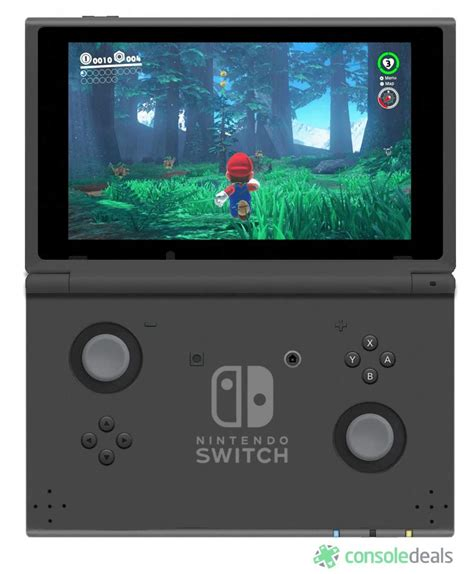 new switch coming in second half of 2019 reports