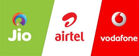 jio vs airtel vs vodafone cheapest prepaid recharge packs unlimited data offers compared