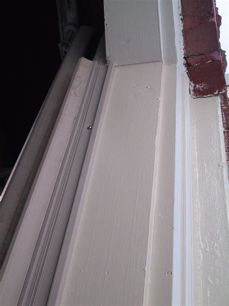 how to weatherstrip a door superior garage door weather stripping on right side 2782