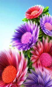 [50+] Flower Wallpaper for iPhone on WallpaperSafari