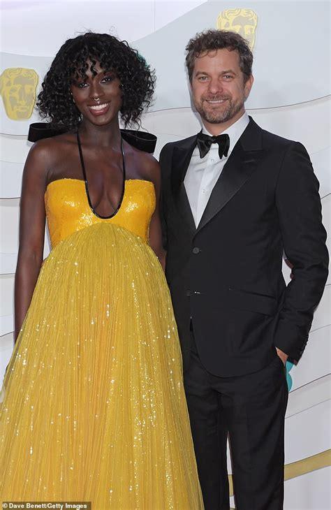 BAFTAs 2020: Pregnant Jodie Turner-Smith with Joshua ...