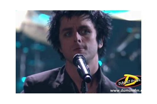 download vidio greenday live
