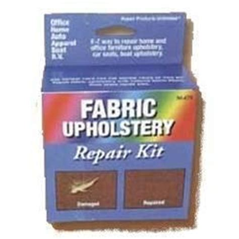 upholstery repair kit liquid leather fabric upholstery repair kit