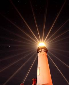 Guiding Lights  Jupiter And Pigeon Point Light Station   E