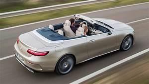 Mercedes Classe E Cabriolet 2017 : 2017 mercedes benz e class cabriolet unveiled ~ Medecine-chirurgie-esthetiques.com Avis de Voitures