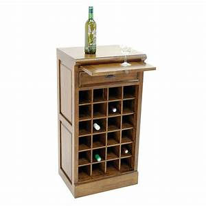 Meuble A Bouteille : meuble range bouteilles tradition rangement bouteilles ~ Dallasstarsshop.com Idées de Décoration