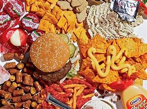 How eating junk food threatens the environment - Ecofriend