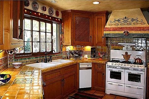 mexican kitchen design ideas 31 best images about mexican style home decor ideas on 7482