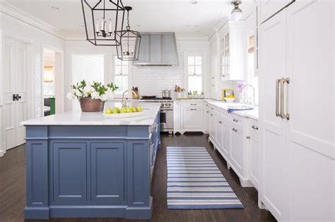 see thru kitchen blue island peeking thru the sunflowers your style 68