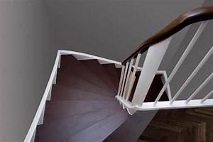Treppe Renovieren Pvc : treppenrenovierung treppensanierung selber machen mit laminatstufen ~ Markanthonyermac.com Haus und Dekorationen