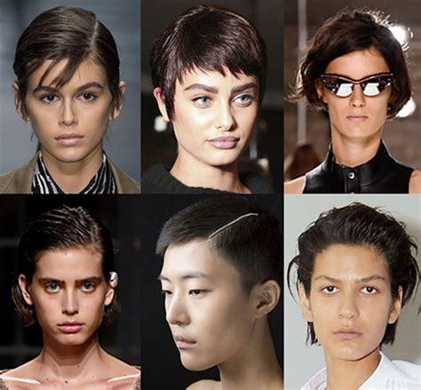 2018. gada aktualitāte - īsi matu griezumi. 17 versijas iedvesmai | Kokteilis.lv