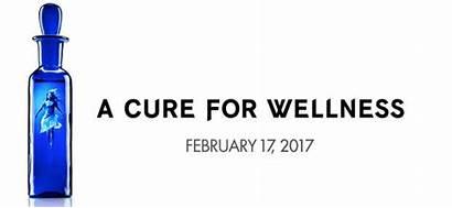 Wellness Cure Poster Film Hulk