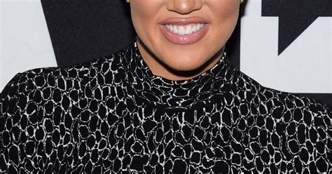 Khloé Kardashian Gushes Over Relationship With Tristan ...