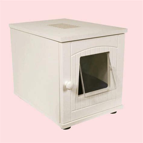 une maison de toilette design pour mon chat 171 rennes des