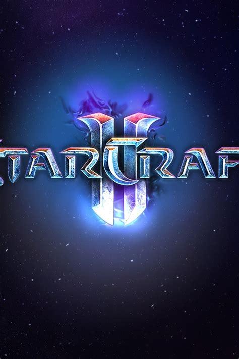 640x960 Starcraft 2 Iphone 4 Wallpaper
