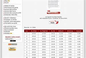 Heure De Priere A Marseille : horaires de prieres casablanca ramadan 2012 ~ Medecine-chirurgie-esthetiques.com Avis de Voitures