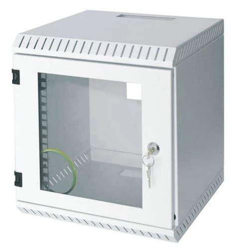 coffret rack 19 quot et 10 quot informatique muraux armoire baie