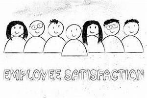 Employee Satisfaction Survey, Employee Engagement ...