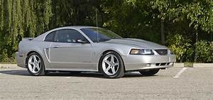 Ford Mustang V10 prototype