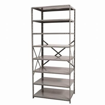 Open Shelving Unit Shelf Starter Duty Medium