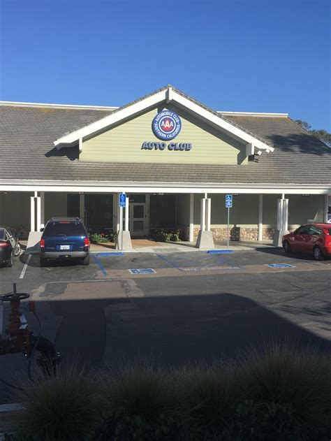 aaa automobile club  southern california  del