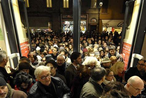 libreria feltrinelli parma barilla center foto inaugurazione nuova feltrinelli 1 di 26 parma