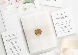 Wedding invitations modern wedding invitations wedding for Wedding invitation making course