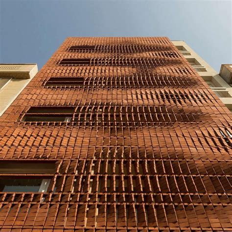 'Cloaked in Bricks' by Admun Design and Construction
