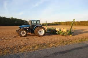 Farm Field Equipment