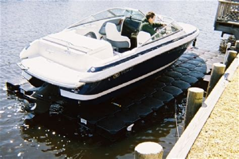 Drive On Floating Boat Lift by 22 Universal Floating Boat Lift Drive On Floating Boat Lift