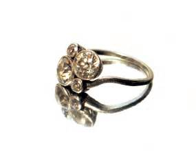 vintage engagement rings plain antique engagement rings antique style engagement rings
