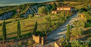 Casale Toscano In Vendita Con Interior Design